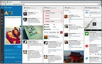 Two of The Best Twitter Tools for Teachers | E-Learning | Scoop.it