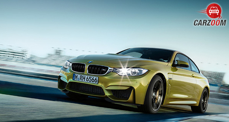 BMW M4 Coupe - Image Gallery | Boot Space, Dashboard, Interiors and Exteriors View - carzoom.in | Cars | Mobiles | Coupons | Travel | IPL | Scoop.it
