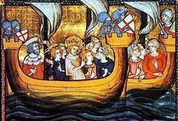 1248 - 1255 | Las Cruzadas | Scoop.it