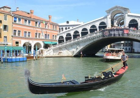 Venice wants out of Italy | AP HUMAN GEOGRAPHY DIGITAL  STUDY: MIKE BUSARELLO | Scoop.it