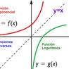 Función exponencial y logaritmica