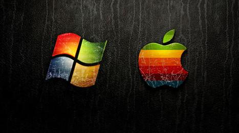 Microsoft se moque d'Apple à travers une publicité qui fait le tour du Web | Au fil du Web | Scoop.it