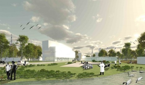 Nowa Huta: City of the Future Proposal | Gender and Crime | Scoop.it