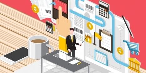 Mobile : où en sont les annonceurs ? - Mobile marketing   Web Community   Scoop.it