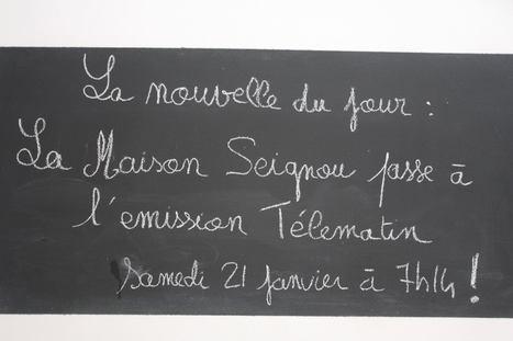 Sujet Télématin 21/01 à 7h14: Chambre d'hôte à Azet | Saint-Lary | Scoop.it