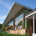 Omega Center for Sustainable Living (OCSL) Photo Gallery   sustainable architecture   Scoop.it