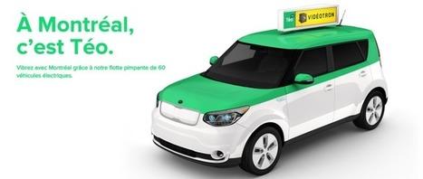 Orléans Express et Téo Taxi, bel exemple de CRM en temps réel | E-tourisme et communication | Scoop.it