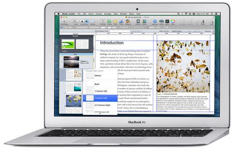 Ibooks in igeneration 21st century education pedagogy digital apple apple in education create with ibooks author fandeluxe Choice Image
