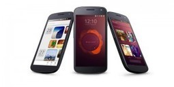 Primeros smartphones con Ubuntu OS en octubre - ALT1040 | android creativo | Scoop.it