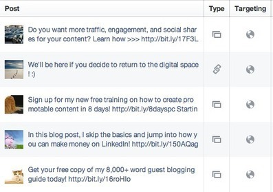 6 Creative Ways to Use Embedded Facebook Posts | Investing in Florida Real Estate | Scoop.it