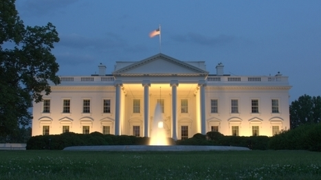 White House Refuses Lighting On National Law Enforcement Appreciation Day   Business News & Finance   Scoop.it