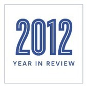 Facebook 2012 Year in Review | Storytelling connects individuals | Scoop.it