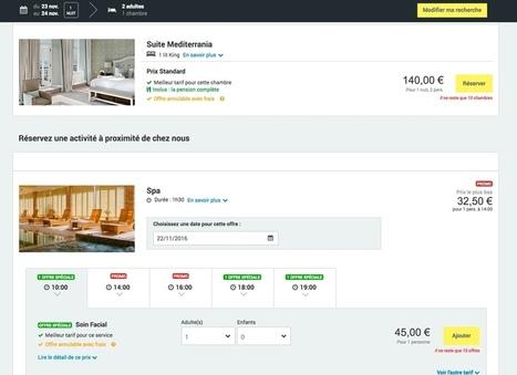 AirBnB va vendre des activités pour vendre plus de chambres | Veille Etourisme de Lot Tourisme | Scoop.it