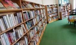 Library use falling sharply, study shows | Applied linguistics and knowledge engineering | Scoop.it