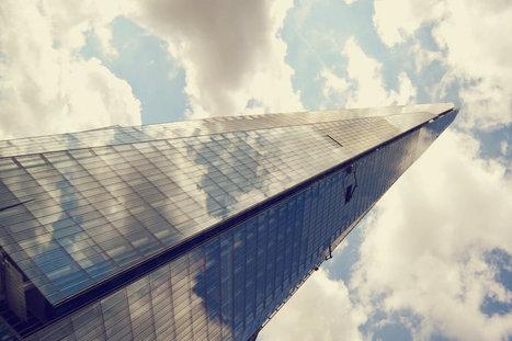 Beauty of Buildings Zine | Modern Ruins | Scoop.it