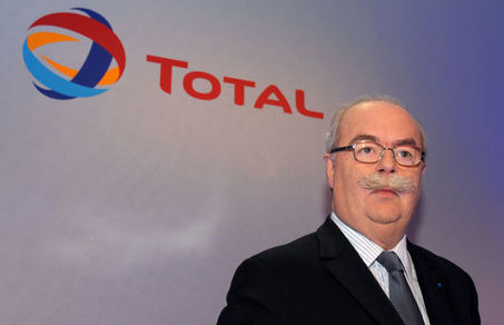 Total réduit ses coûts et revoit ses ambitions dans la production ' Histoire de la Fin de la Croissance ' Scoop.it