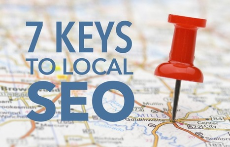 7 Keys to Local SEO for Real Estate Agents | Search Engine Optimization (SEO) Tips and Advice | Scoop.it