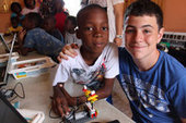 Church brings robots to Haiti | STEM Education in K-12 | Scoop.it