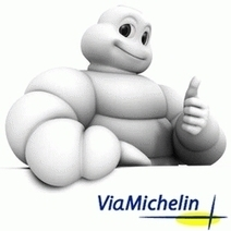 ViaMichelin: driving directions, maps, traffic news, weather forecast, restaurants and hotel booking | Internet Hunting | Scoop.it