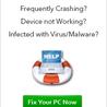 Virus removal guide