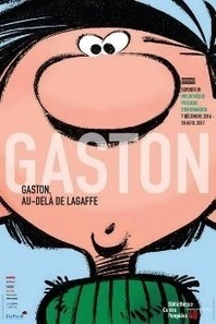 Expo, Gaston, au-delà de Lagaffe | Charentonneau | Scoop.it