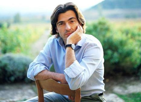 Rioja star's rebel heart | Vitabella Wine Daily Gossip | Scoop.it