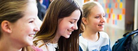 Kids op social, (on)bedoelde doelgroep? - Youngworks | Mediawijsheid en ouders | Scoop.it