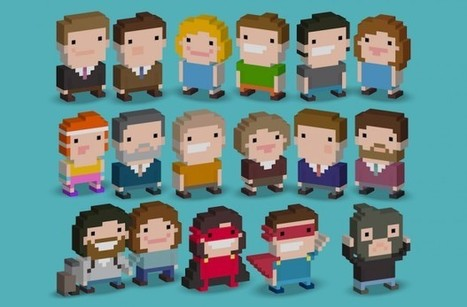 #Gamification : Connaître les profils des joueurs-utilisateurs pour mieux les engager - Maddyness | GAMIFICATION & SERIOUS GAMES IN HEALTH by PHARMAGEEK | Scoop.it