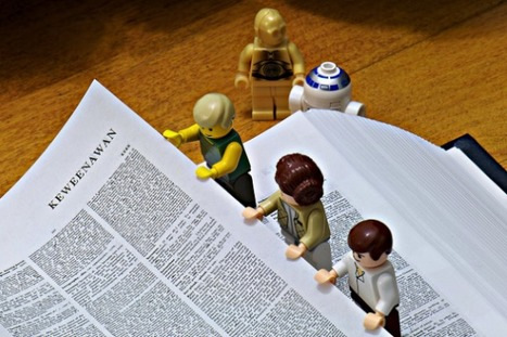 Encyclopedias are like journalism: It's better when they are open | APRENDIZAJE | Scoop.it