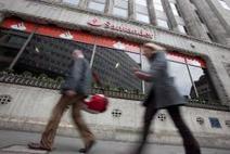 "Met police foil ""cyber"" heist on Santander Bank | Information Age | News round the Globe especially unacceptable behaviour | Scoop.it"