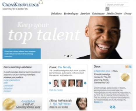 CrossKnowledge s'implante aux Etats-Unis | Internet | Elearning france | Scoop.it