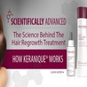 Keranique care for healthy hair