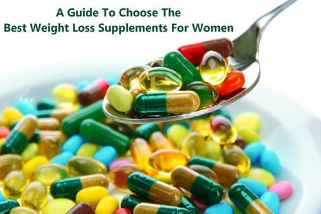 quick weight loss supplement reviews