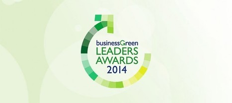 Biome Bioplastics Singled Out for Single Cup BusinessGreen Leaders Awards--great news for a more sustainable coffee industry | Business as an Agent of World Benefit | Scoop.it
