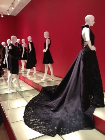 André Leon Talley's Little Black Dress at SCAD Museum of Art - Forbes | Global Luxury | Scoop.it