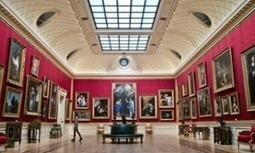What should our museums look like in 2020? | MyMuseums | Scoop.it