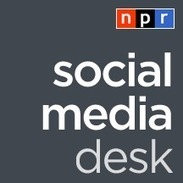 the npr social media desk | Social News | Scoop.it