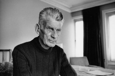 1906 – Birth of Samuel Beckett in Foxrock, Co Dublin. | The Irish Literary Times | Scoop.it