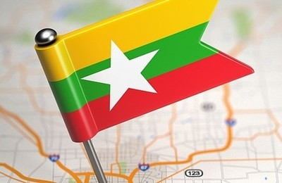 What's Behind Chevron's Giant Myanmar Gas Sale?