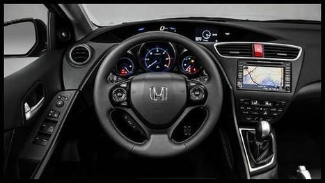 2016 Honda Civic Release Date >> 2016 Honda Civic Tourer Release Date In Pakista