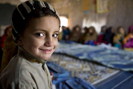 UNHCR : Millions to mark World Refugee Day as - Flickr | Afghan refugees and internally displaced persons | Scoop.it