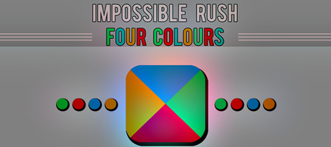 Buy Impossible Color Rush Full Games For Android | Chupamobile.com | android source code | Scoop.it