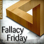 iTunes - Podcasts - Fallacy Friday by Apologetics315.com | future school | Scoop.it