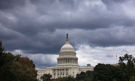 US shutdown: a guide for non-Americans | Collected Economics | Scoop.it