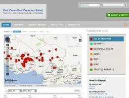 Tech Talk: Tracking the response to food crisis in theSahel | Vertical Farm - Food Factory | Scoop.it