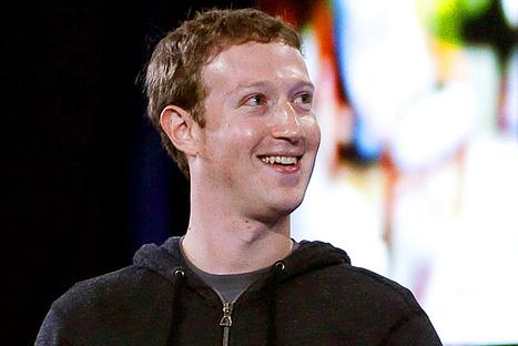Zuckerberg, Gates back teaching coding in school | Web Literacy | Scoop.it