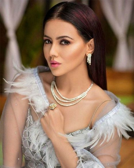 photos xxx Sana khan
