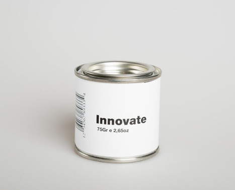 """""""Building a Culture of Innovation in Higher Education"""" and More: Worth Reading for 05.07.2015 