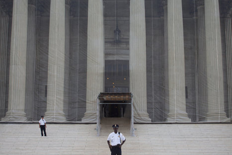 Justices Reject Arizona Voting Law Requiring Proof of Citizenship | BloodandButter | Scoop.it