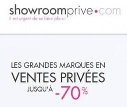 Super Bon Plan codes promo Showroomprive   SUPE... 937b24986c7